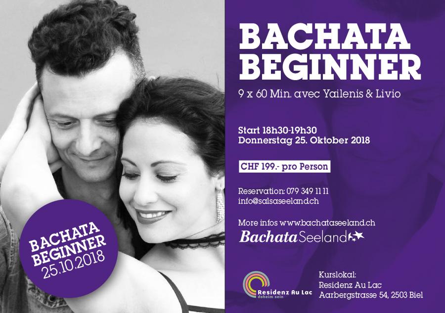 Bachata Beginner
